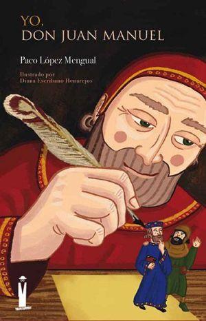 Yo, Don Juan Manuel