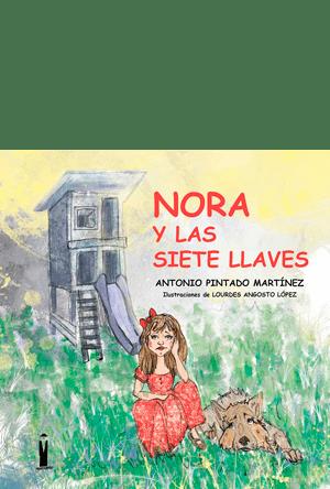 Portada de Nora y las siete llaves