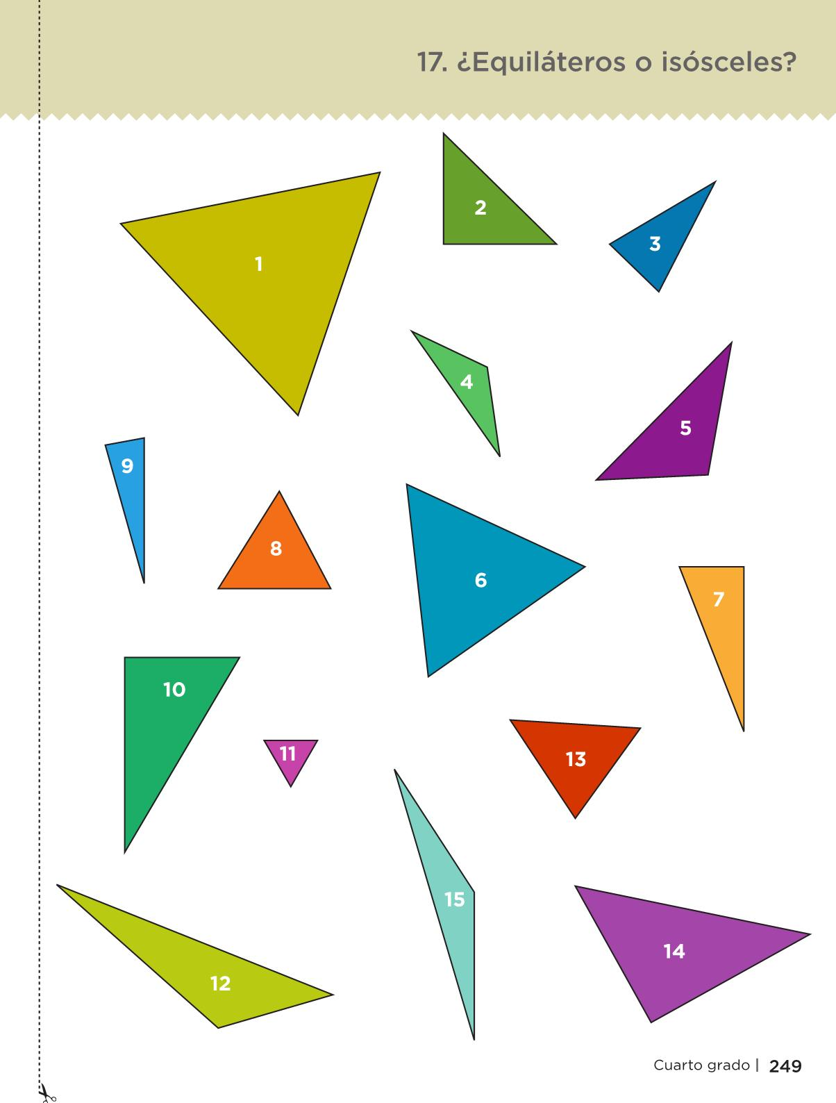 Desafios Matematicos 4 Grado Pdf : desafios, matematicos, grado, Desafíos, Matemáticos, Libro, Alumno, Cuarto, Grado, 2016-2017, Online, Página, Libros, Texto