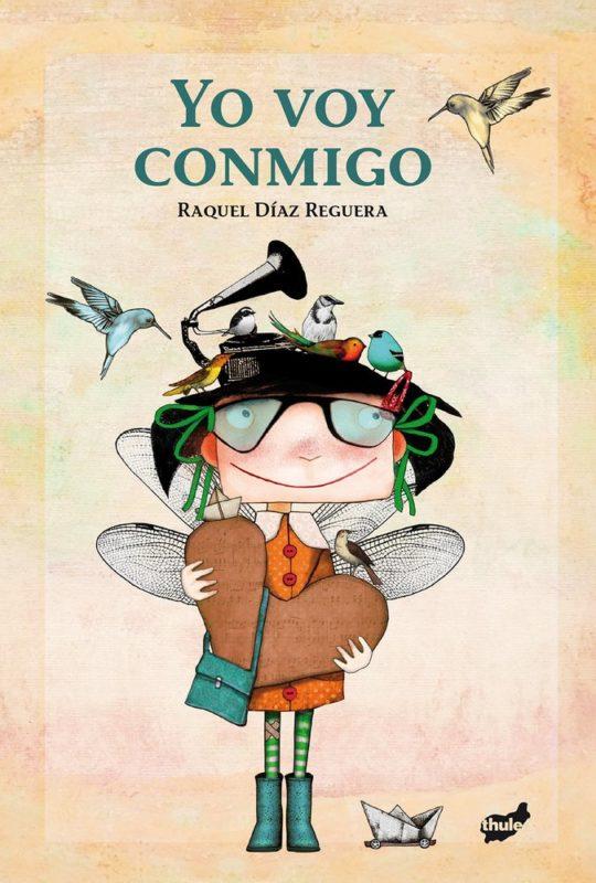 Yo Voy Conmigo (Trampantojo) (Español) Tapa dura