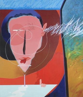 La Lucía. Por Santiago Ocampos