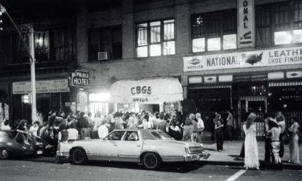 Una historia personal del CBGB neoyorquino