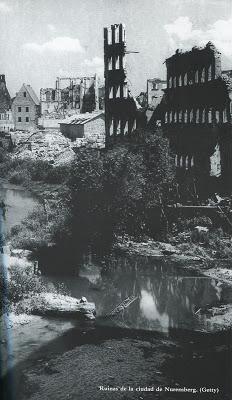 Una historia alemana o «El cuestionario» de Ernst von Salomon. Luis de León Barga