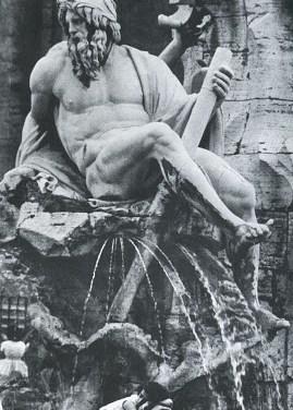 Roma, la cittá che parla. Di Elvio C.