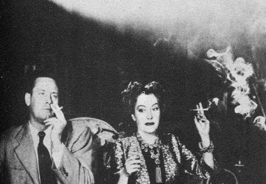 Sunset Boulevard de Billy Wilder. Oreste del Buono.