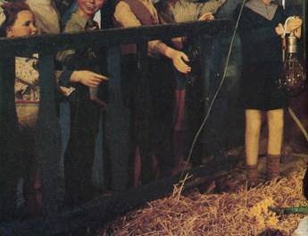 Gloria Dixit, su película. Jorge Sagrera. Sandra Ávila