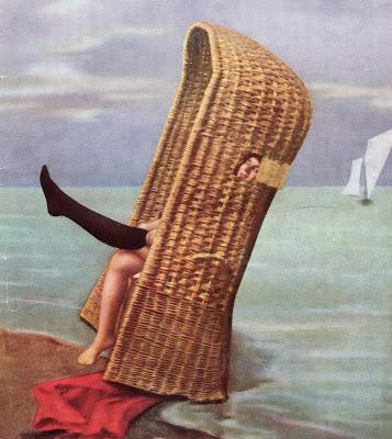 Especial erotismo y crisis económica. Medidas al alcance de cualquier bolsillo. Por Luis  de León Barga