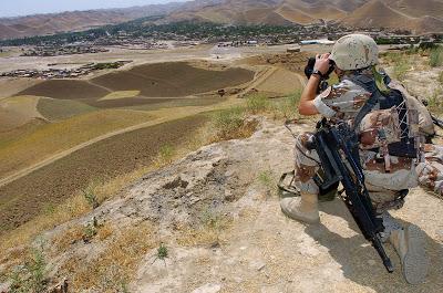 Afganistán, la incertidumbre de una transición en el abismo. Por Fernando Prieto Arellano