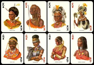 ¿A qué tribu pertenezco? Por Enrique López Viejo