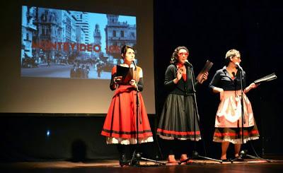 """Perfaloña: mujeres que """"dicen cosas"""" a través del humor. Concepción M. Moreno"""