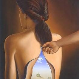Hoyuelos de Venus. Carmen Cecilia Morales González