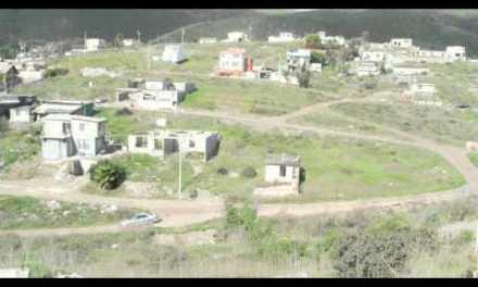 Apuntes desde Ensenada. Ramiro Padilla Atondo. Sandra Ávila
