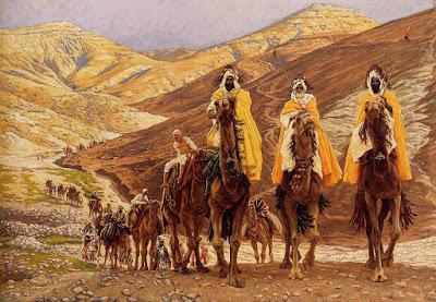 Canción de Navidad. Queridos Reyes Magos. Enrique López Viejo.