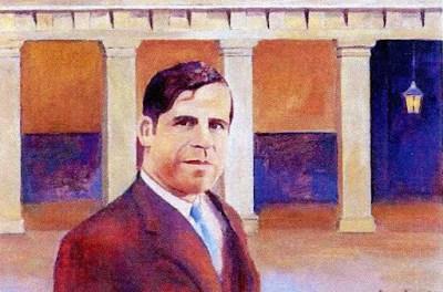 Ramón, poeta urbano. Por Fernando Castillo