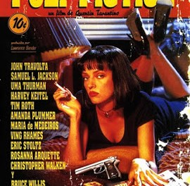 Pulp Fiction: veintidós años de un intruso premiado en Cannes