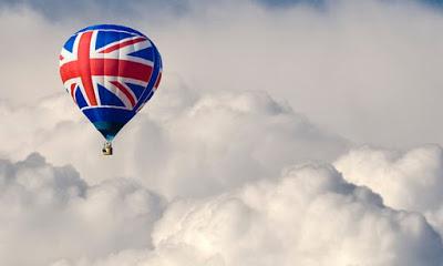 El Brexit y la deriva de los continentes