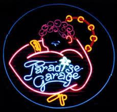 Un paraíso en un garaje y su rey Larry Levan