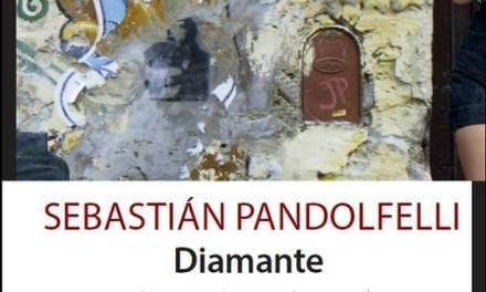 Sebastián Pandolfelli por Sandra Ávila