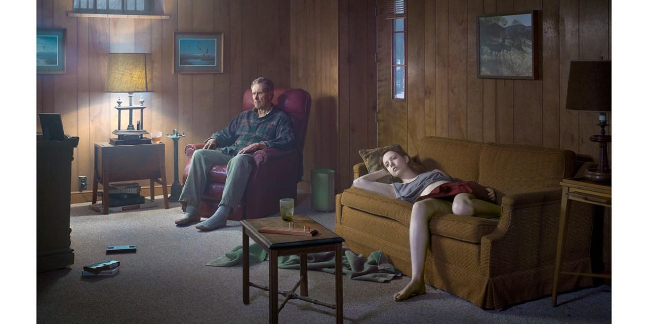 Gregory Crewdson o el fotógrafo de la soledad