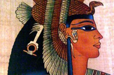 Cleopatra, la mujer, la reina, la leyenda