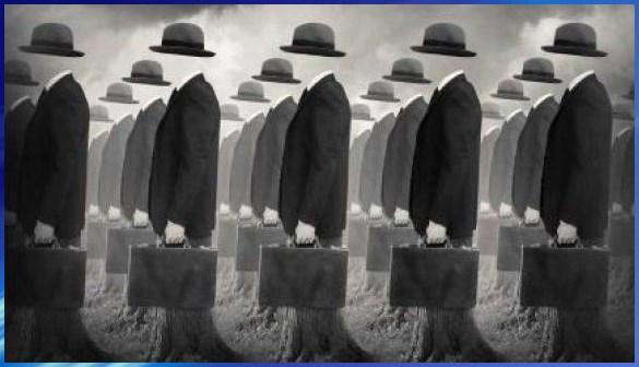 Mediocristán, el país tranquilo de Luis Noriega