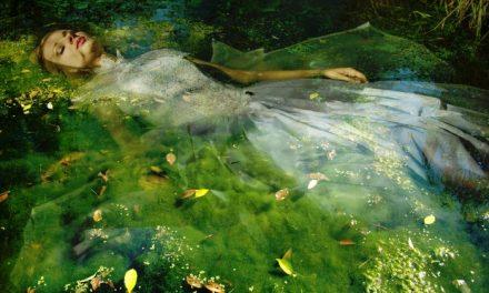 """Viet Ha Tran presenta su exposición """"dreams of Ofelia"""" desde el 12 al 31 de julio"""