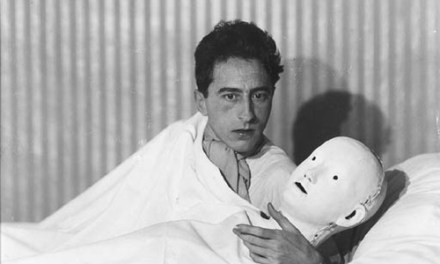 Berenice Abbott, retratos de París (1925-1930)