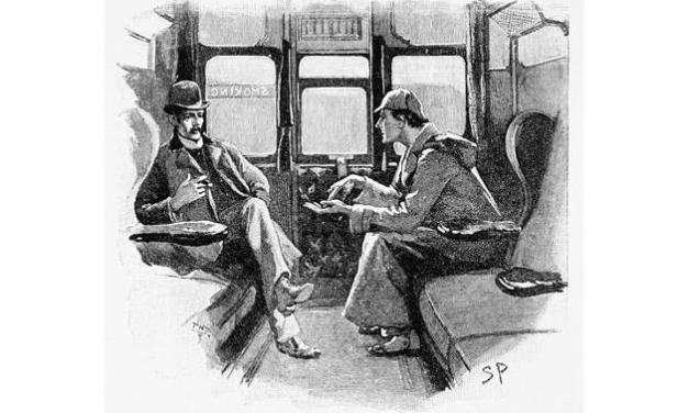 Arthur Conan Doyle: Mis libros.