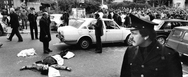 Dos nuevos libros sobre el secuestro y asesinato de Aldo Moro