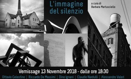 """Exposición colectiva de fotos """"La imagen del silencio"""" en Roma"""