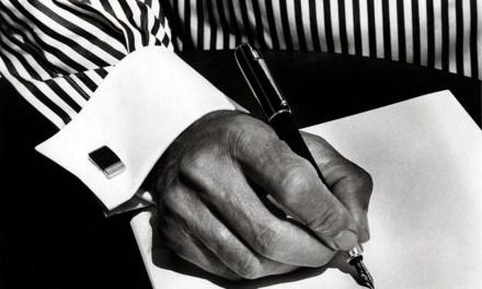 Ralph Gibson: Como se hace un libro de fotografía