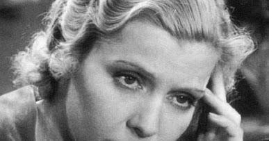 Una exposición olvidada de Rafael Barradas sobre la actriz Catalina Bárcena