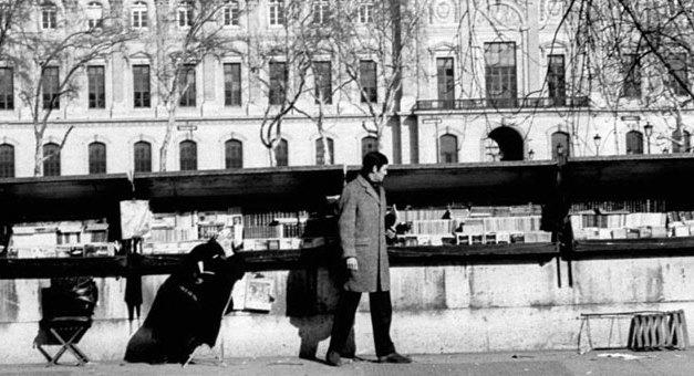 El París de Cortázar. Juan Manuel Bonet