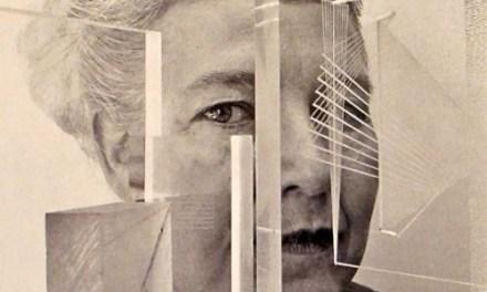 Margaret De Patta, la luz translúcida de las joyas y los fotogramas