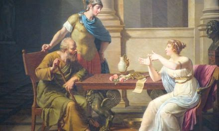 El poder de Eros  o como acercar  los clásicos a los lectores de hoy