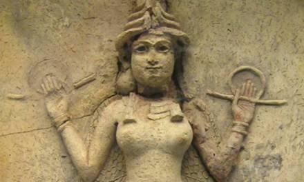 La nave de Ishtar o el encuentro de la literatura fantástica con el mito
