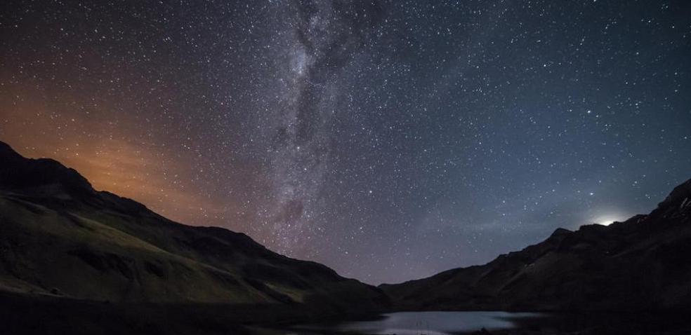 El estrellado establo: infinito e improvisación en el siglo de oro. Roberto González Echevarría