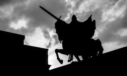 El Cid, Historia y mito de un señor de la guerra. David Porrinas González