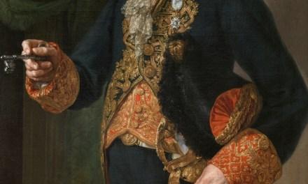 Calomarde, el hijo bastardo de las luces. Sergio del Molino