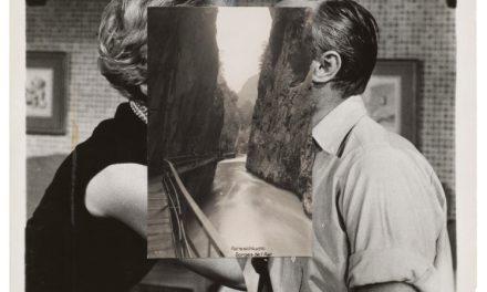 John Stezaker, el doble del doble o el collage dadá