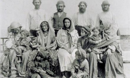 Historia de los gitanos, un pueblo desconocido. Santino Spinelli