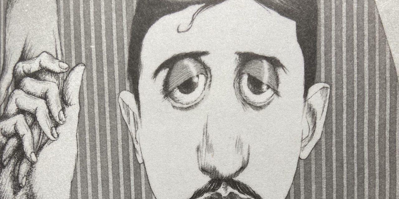 Pérez Galdós versus Marcel Proust o el arte del disparate