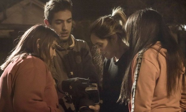 El recorrido de la argentina Gisella Lucero, de la pequeña lumière a la productora Clicka
