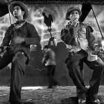 Raúl Cañibano, el gran fotógrafo del campo cubano y de un tiempo particular