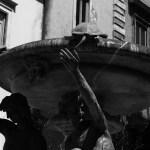 Marazico, Er mestiere der poeta. El oficio del poeta romanesco