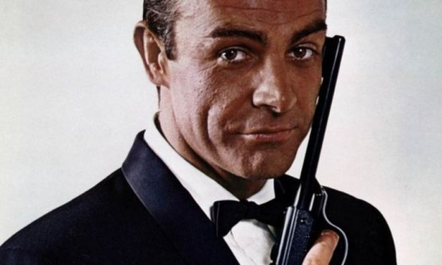 Sean Connery: A Biography. Christopher Bray