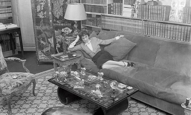 Willy Rizzo, el fotógrafo de Coco Chanel y la jet set