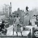 Rudy Burckhardt, el fotógrafo de las calles de Nueva York