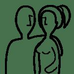 Hospedaje para dos. Varios autores. Antología poética coordinada por Sandra Ávila