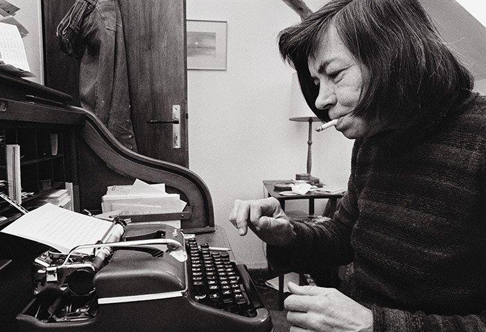 Joan Schenkar. Patricia Highsmith. Circe, 2010